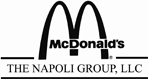 McDonalds – Napoli Group